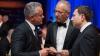 Влад Плахотнюк побывал на церемонии награждения выдающихся международных деятелей в Вашингтоне