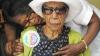 Умер старейший человек в мире