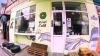 Неонацисты закидали веганское кафе в Тбилиси жареным мясом и сосисками