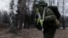 В Приднестровье проходят боевые учения с участием российских солдат