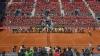 На теннисном турнире в Мадриде установили мировой рекорд