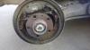 На Рышкановке задержаны воры автомобильных колес (ВИДЕО)