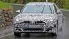 Audi A8 нового поколения впервые заметили на тестах