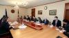 Канду рассказал делегации Европарламента об успехах в выполнении Соглашения об ассоциации с ЕС
