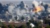 28 сирийских беженцев погибли при авиаударе по лагерю в провинции Идлиб