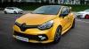 Renault представил хэтчбек Clio RS повышенной мощности (ФОТО)