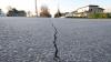 На границе Аргентины и Боливии произошло землетрясение магнитудой 5,5