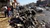 Серия взрывов в Ираке унесла жизни более 15 человек