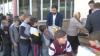 Молдавская диаспора Великобритании организовала для детей из малообеспеченных семей села Костешты праздничную программу