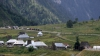 В Южной Осетии при падении автобуса в пропасть погибли шесть российских офицеров