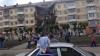 В Междуреченске обрушился подъезд пятиэтажки (ВИДЕО)