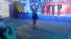 Официальный представитель МИД РФ сплясала перед журналистами (ВИДЕО)