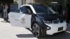 Полиция Лос-Анджелеса раскритиковала Tesla Model S