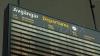 Крупнейший международный аэропорт Швеции закрыт из-за поломки радара
