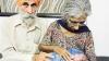 Жительница Индии родила первенца в 72 года