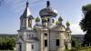 В Кондрицкий монастырь доставили мощи Святого Николая