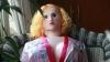 """Жители индонезийской деревни перепутали секс-куклу с """"ангелом"""" (ФОТО)"""