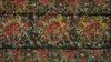 В селе Михэйлень состоялся фестиваль молдавских тканых ковров