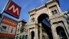 В Милане эвакуируют посетителей с крупнейшей станции метро