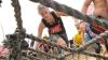 В забеге на выносливость Strongman Run приняли участие около 10 тысяч человек