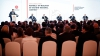 """Экономический форум """"Молдова в новом региональном контексте"""" (ФОТО)"""