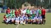 Подростки из проблемных семей сыграли в футбол с главой МВД