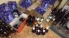 Контрафактный алкоголь на миллион леев обнаружен в Кишиневе