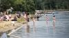 Подросток утонул в столичном озере