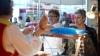 157 тонн пасхальной выпечки продала «Франзелуца» за минувшие праздники