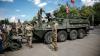 Министр обороны объяснил, почему выставку военной техники США провели 8 мая