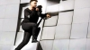 Российский певец Сергей Лазарев на репетиции упал с метровой декорации