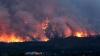В Канаде из-за лесных пожаров эвакуировали 60 тысяч человек