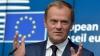 Туск: ЕС не намерен отменять санкции против России