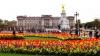 Неизвестный пытался проникнуть в Букингемский дворец