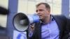Андрея Нэстасе в Москве освистали и раскритиковали