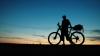 Два брата из Кишинева решили добраться на велосипедах до самой западной точки Евразийского континента