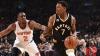"""""""Торонто"""" вышел в 1/4 финала плей-офф НБА"""