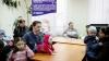 «Возродим Молдову»: выездные педиатрические осмотры помогли родителям выявить недуги детей
