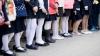 На Последнем звонке в бельцкой гимназии семерым учащимся стало плохо