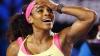 Бывшая первая ракетка мира Серена Уильямс снялась в необычной фотосессии