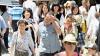 Из-за жары в Японии с начала мая в больницу попали 1500 человек