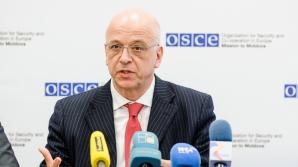 Молдову посетит специальный представитель ОБСЕ по приднестровскому урегулированию