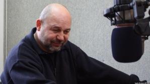 Публицист Валерий Реницэ представил свою первую книгу