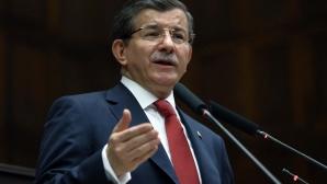 Ахмет Давутоглу подает в отставку с поста премьера Турции