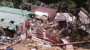 Оползни на западе Индонезии: 17 человек погибли