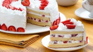 Купленный десерт испортил вечер молодой паре (ФОТО)