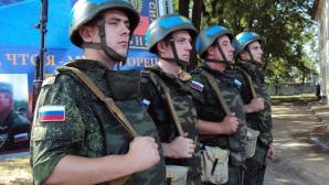 В Приднестровье могут ввести уголовную ответственность за отрицание позитивной роли российских миротворцев