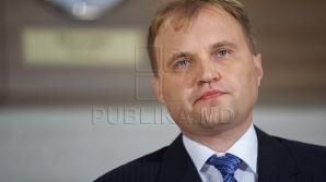 Шевчук предложил снизить порог явки на так называемые президентские выборы до 40%