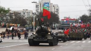 Минобороны озабочено вероятным участием российских войск в параде 9 мая в Тирасполе