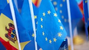 Делегация европарламента прибывает на три дня в Кишинёв